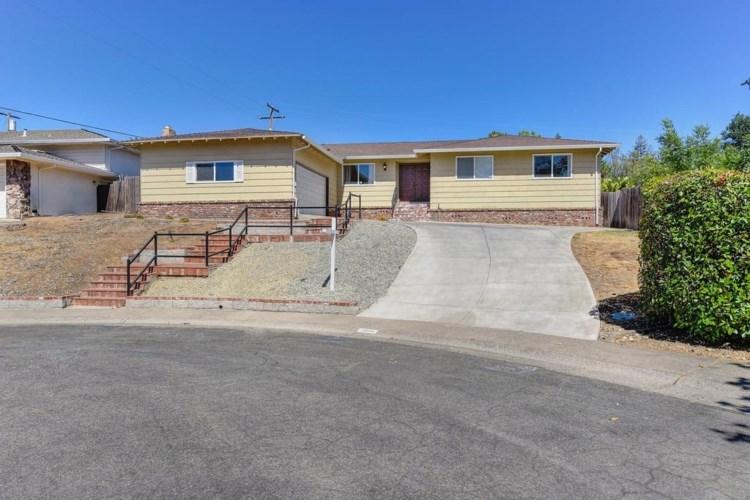 5606 Jolly Court, Fair Oaks, CA 95628
