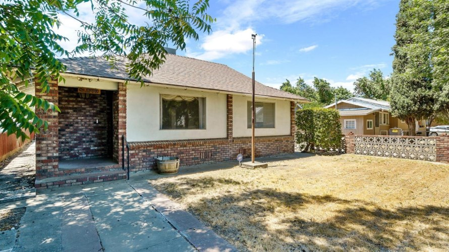 109 S 5th Street, Patterson, CA 95363