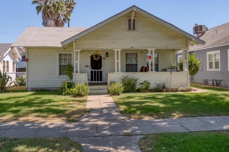 21 W 20th Street, Merced, CA 95340