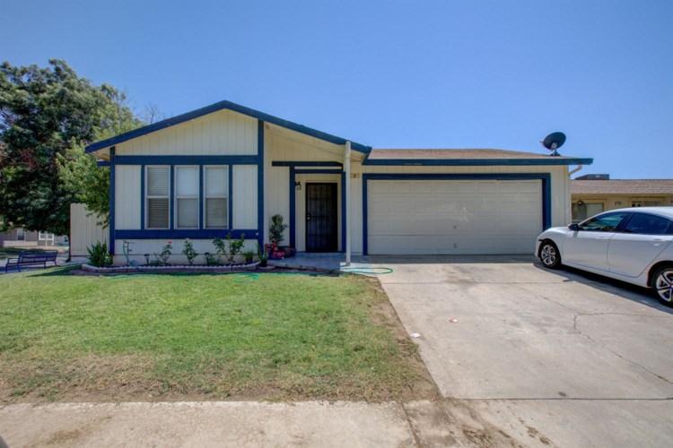 8 Skylark Court, Merced, CA 95341