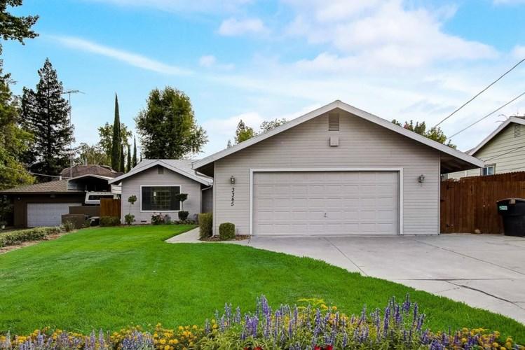 3345 Mission Avenue, Carmichael, CA 95608