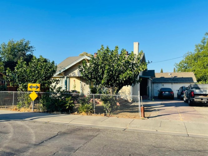 502 Burkett, Stockton, CA 95205