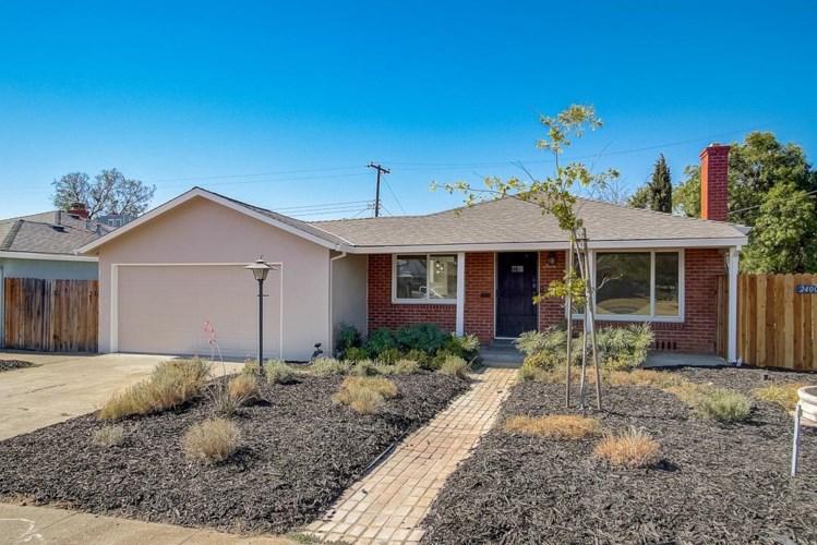 2400 37th Avenue, Sacramento, CA 95822