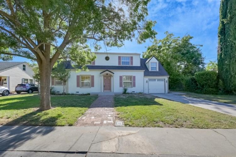 2140 Greely Drive, Marysville, CA 95901