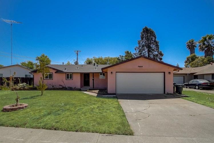 7465 Candlewood Way, Sacramento, CA 95822