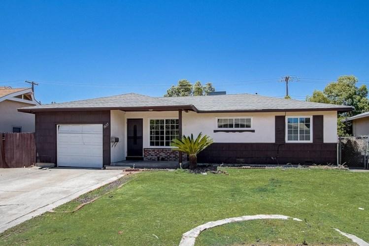 1637 Bowling Green Drive, Sacramento, CA 95815