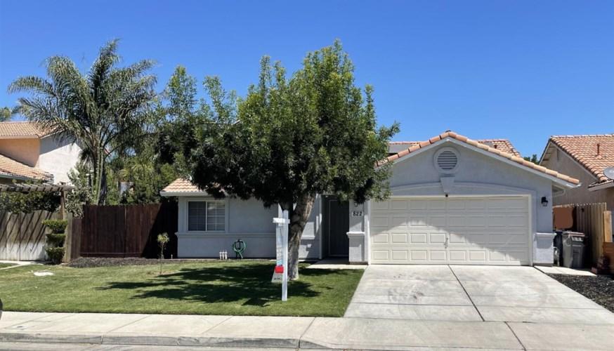822 Friguglietti Ave, Los Banos, CA 93635