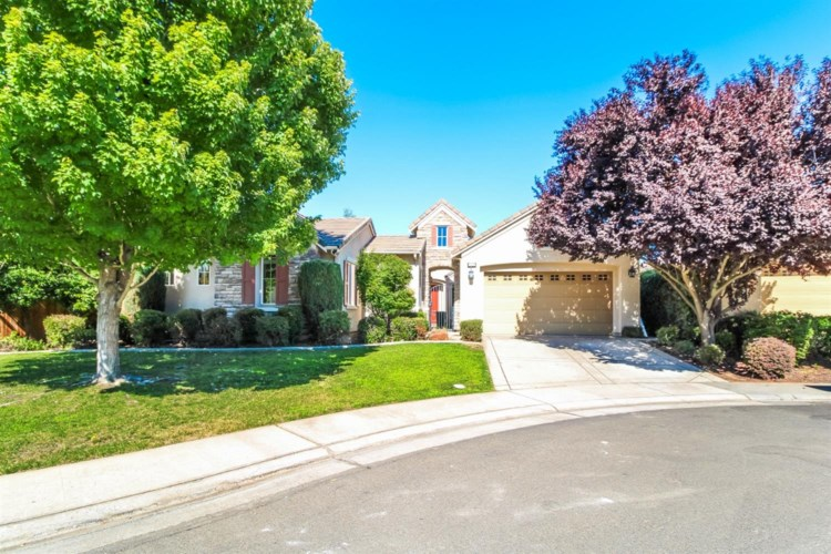 4459 Malana Court, Rancho Cordova, CA 95742