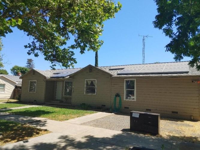 727 Redinger, Williams, CA 95987