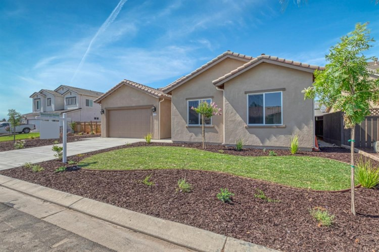 159 Crows Nest Court, Atwater, CA 95301