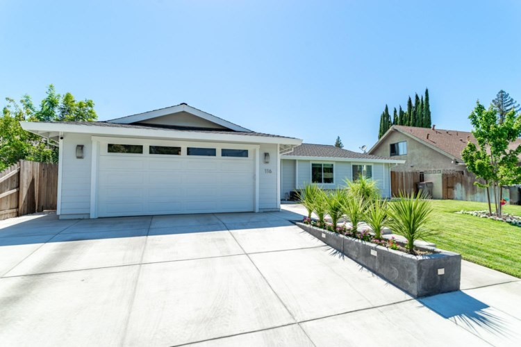 116 Westwood Court, Winters, CA 95694