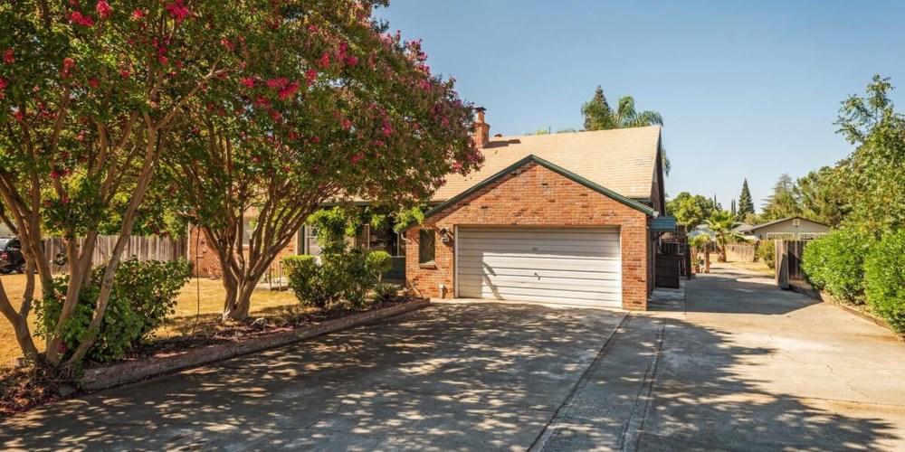 6051 Landis Avenue, Carmichael, CA 95608