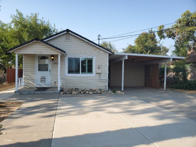 1803 9th Avenue, Olivehurst, CA 95961
