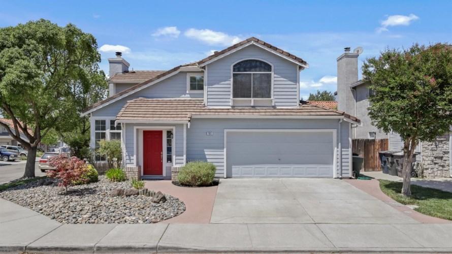 785 Shelborne Drive, Tracy, CA 95377