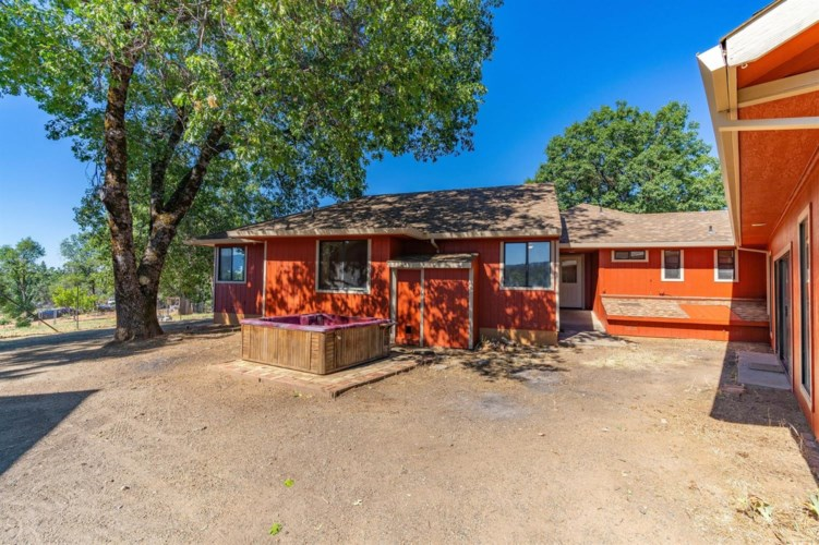130 Snead Road, West Point, CA 95255