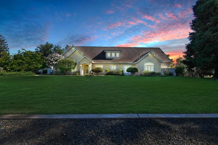 513 Saddleback Drive, Marysville, CA 95901