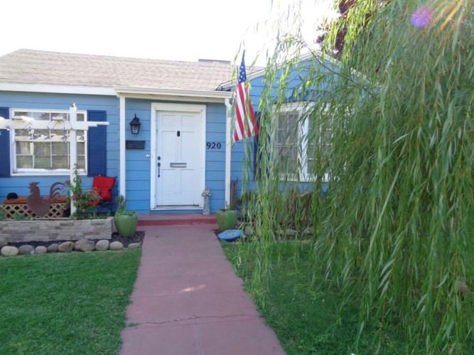920 W 25th Street, Merced, CA 95340
