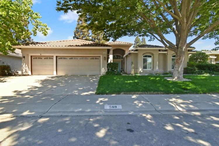 569 Millfront Avenue, Yuba City, CA 95991