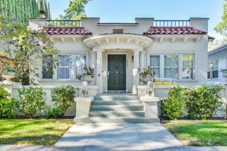 2721 D Street, Sacramento, CA 95816