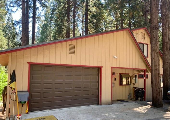 24 Oak Lane, Sierra City, CA 96125