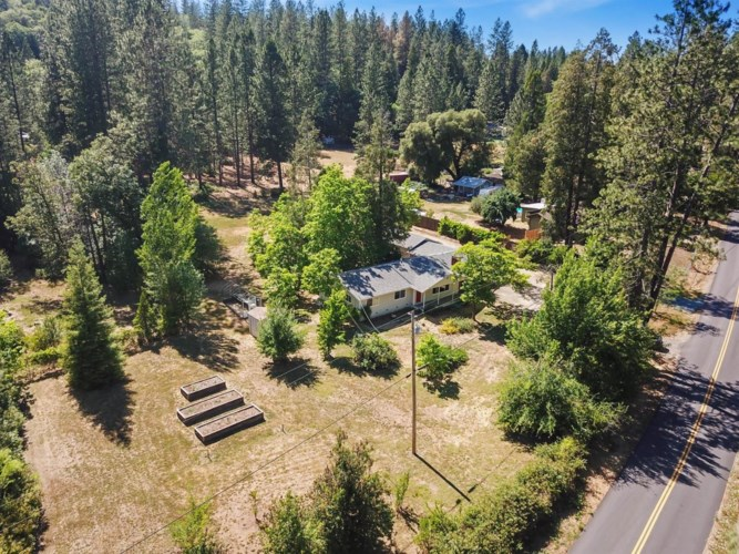 16676 Frenchtown Road, Brownsville, CA 95919
