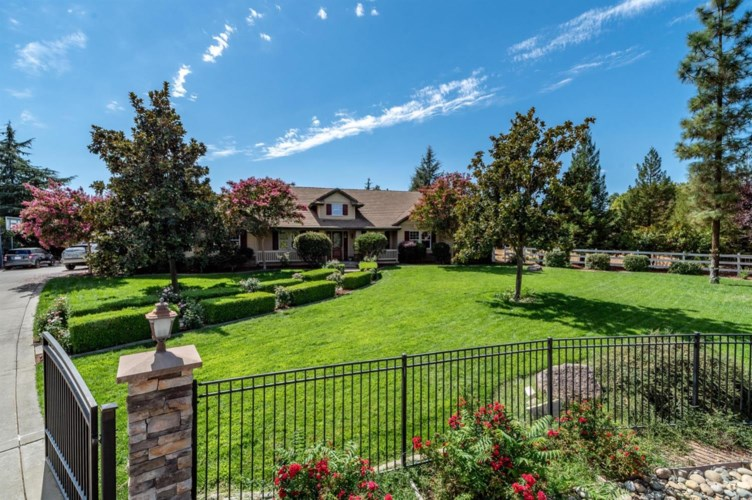 3682 Bethel Court, Loomis, CA 95650