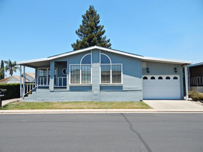 1200 S Carpenter Road  #137, Modesto, CA 95351