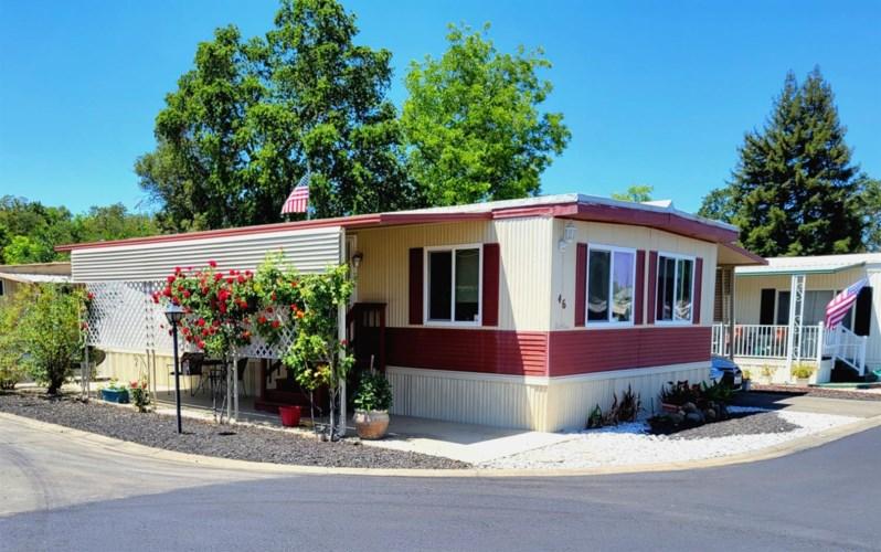 6525 Sunrise Boulevard  #46, Citrus Heights, CA 95610
