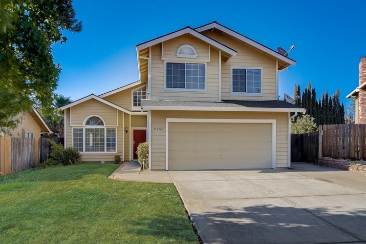 8150 Great House Way, Antelope, CA 95843