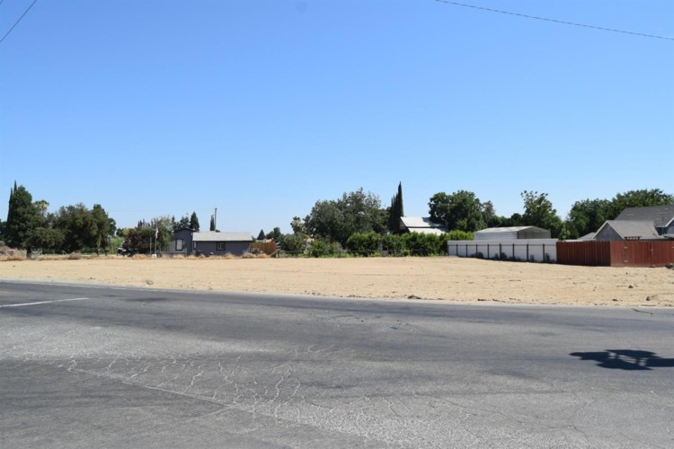 0 Santa Fe & Zeering, Denair, CA 95316