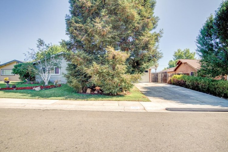 7119 Witchinghour Court, Citrus Heights, CA 95621
