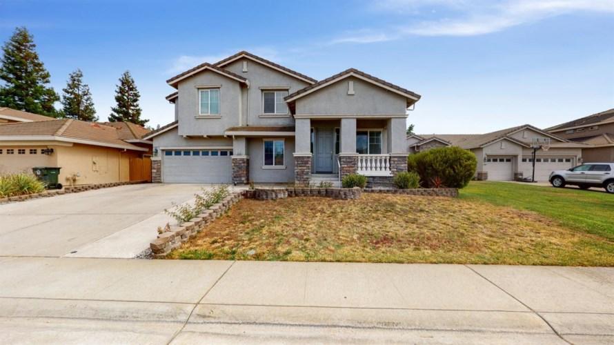 10938 Viano Court, Rancho Cordova, CA 95670