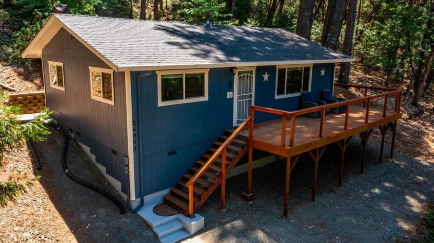 24968 Ridge Crest Drive, Pioneer, CA 95666