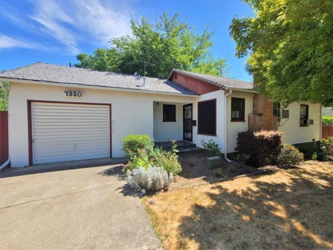 7320 Cardinal Road, Fair Oaks, CA 95628