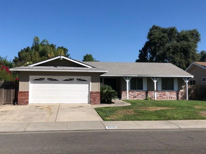 3219 Valley Forge Drive, Stockton, CA 95209