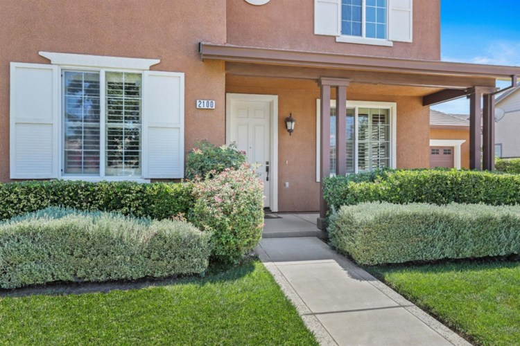 2100 Thomas Taylor Drive, Hughson, CA 95326