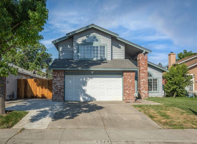 8714 Deer Creek Circle, Stockton, CA 95210