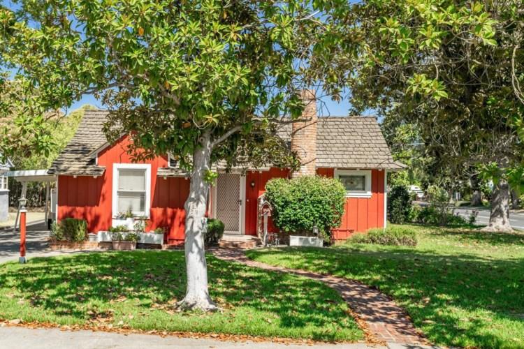 806 Miller Drive, Davis, CA 95616