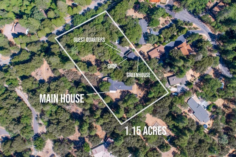 22148 Crystal Falls West Drive, Sonora, CA 95370