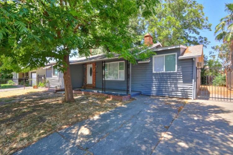 4617 Lantana Avenue, Sacramento, CA 95824