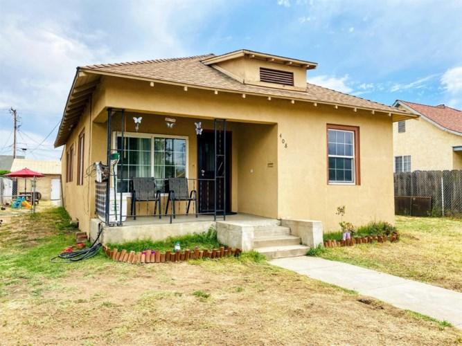 408 S Laurel Street, Turlock, CA 95380