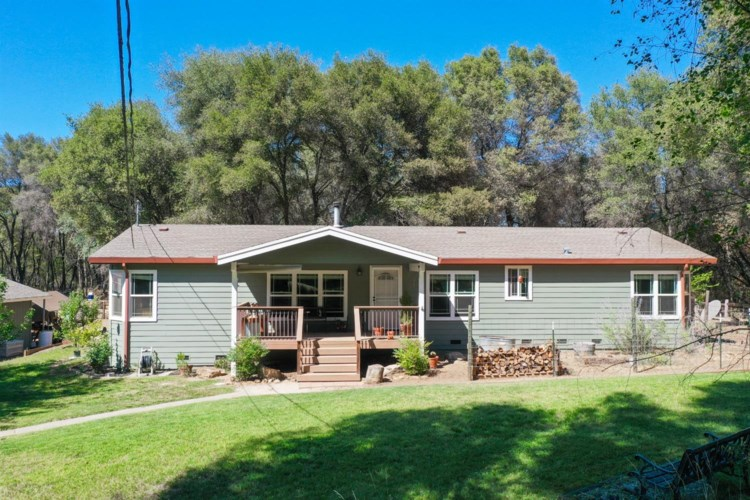 21610 Mccourtney Road, Grass Valley, CA 95949