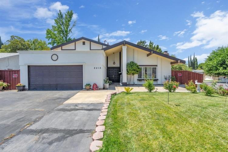 8418 Old Ranch Road, Orangevale, CA 95662