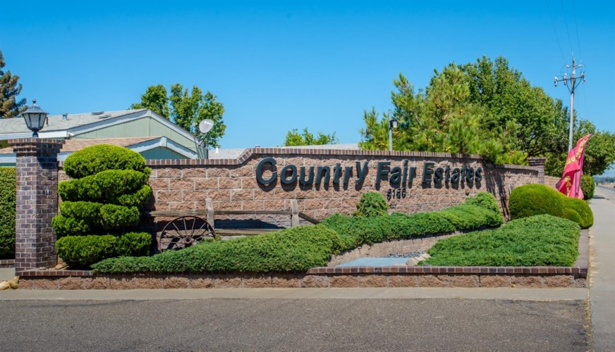 5130 County Road 99 W  #107, Dunnigan, CA 95937