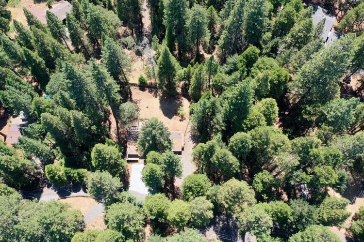6180 Old Mill Road, Foresthill, CA 95631