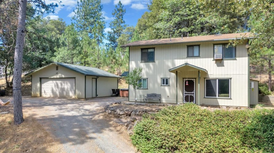 19874 Pitts Court, Pine Grove, CA 95665