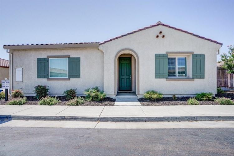 821 Grace Drive, Los Banos, CA 93635