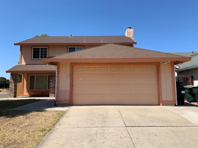 8131 Orange Cove Court, Sacramento, CA 95828
