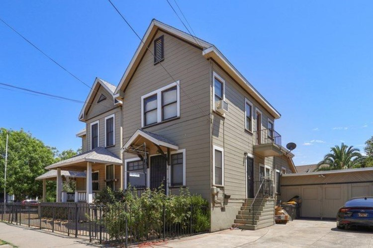 6 W Vine Street, Stockton, CA 95202