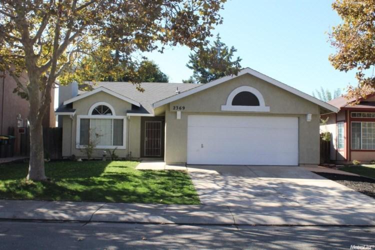 2369 Plumas Lake Street, Stockton, CA 95206